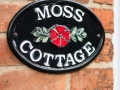 Moss Cottage, Uppingham