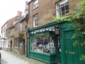 Uppingham Book Shop